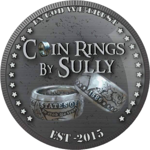 Coin Rings By Sully