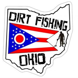 Dirt Fishing Ohio