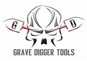 Grave Digger Tools