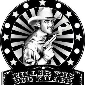 MillerTheBugKiller