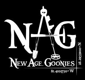 New Age Goonies