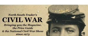 North South Trader's Civil War Magazine